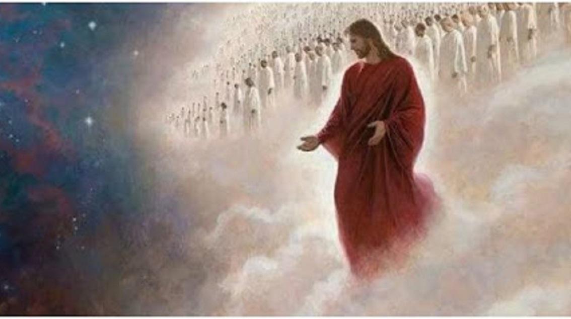 Wprowadzenie do medytacji 13.11.2020 r. Łk 17, 26-37