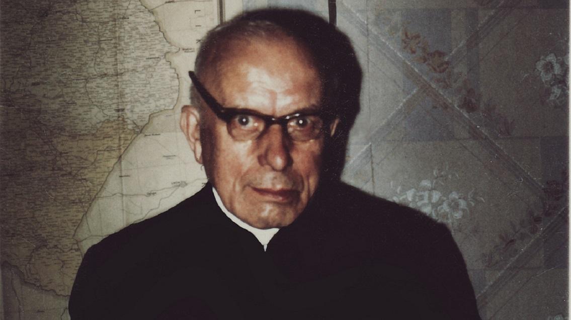 Apostoł Miłosierdzia Bożego – błogosławiony  ks.  MICHAŁ SOPOĆKO